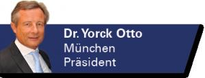 Dr. Yorck Otto