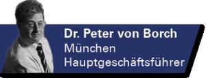 Dr. Peter von Borch