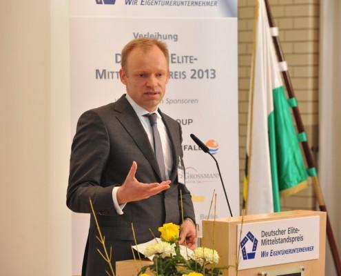 Prof. Dr. Clemens Fuest